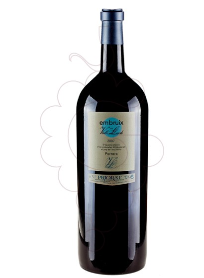 Foto Embruix de Vall Llach Réhoboam vino tinto