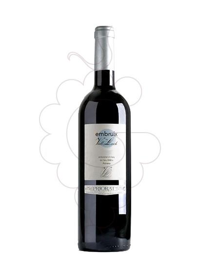 Foto Embruix de Vall Llach vino tinto