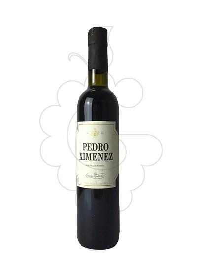 Pedro Ximenez Emilio Hidalgo