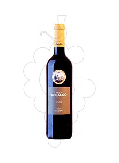 Foto Emilio Moro Finca Resalso vino tinto