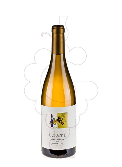 Foto Enate Blanc Chardonnay 234 vino blanco