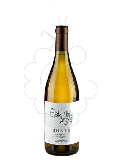 Foto Enate Chardonnay Crianza F.B. vino blanco