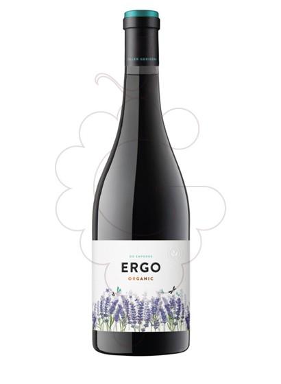 Foto Ergo de Gerisena Tinto vino tinto