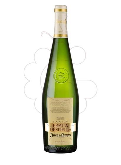 Foto Ermita d'Espiells Blanco vino blanco