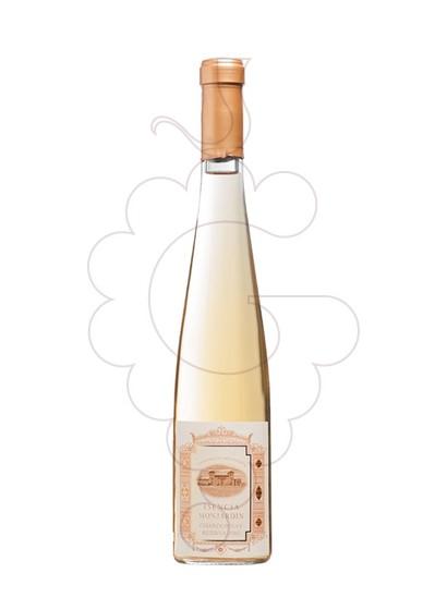 Foto Esencia de Monjardin vino generoso