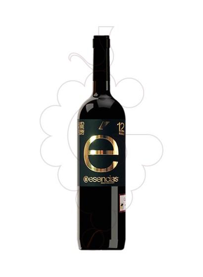 Foto 3 Esencias 12 Meses vino tinto