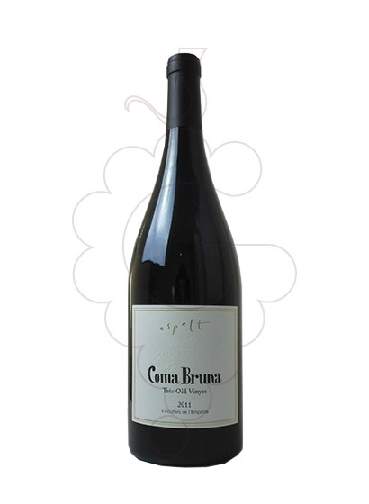 Foto Espelt Comabruna Magnum vino tinto