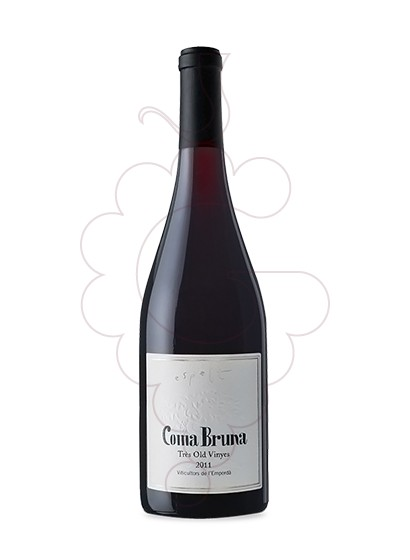 Foto Espelt Comabruna vino tinto