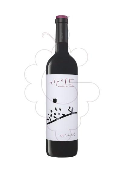 Foto Espelt Saulo Magnum vino tinto