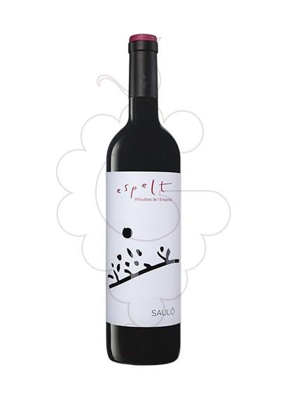 Foto Espelt Saulo  vino tinto