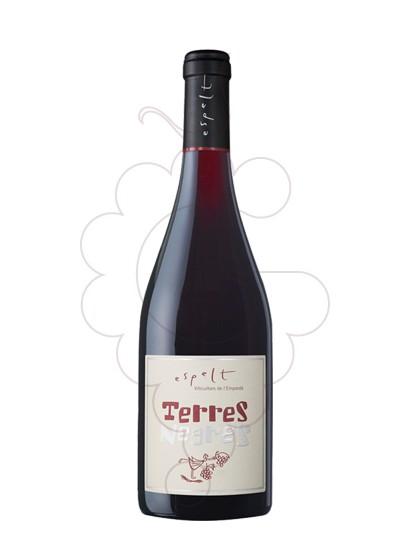 Foto Espelt Terres Negres Magnum vino tinto