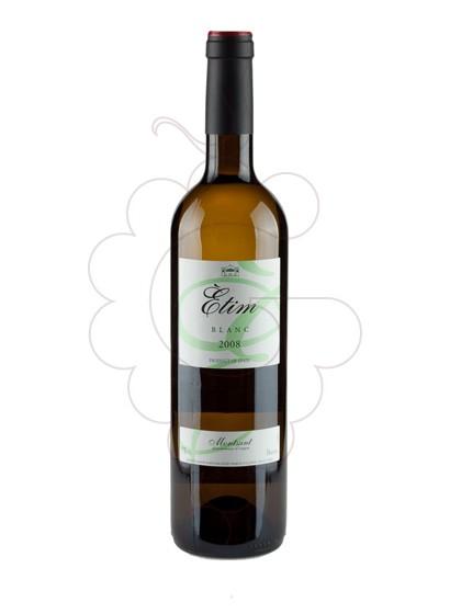 Foto Etim Blanc vino blanco