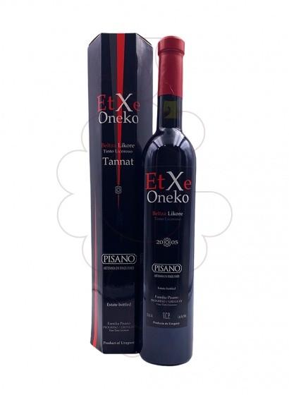Foto Etxe Oneko Uruguay vino generoso