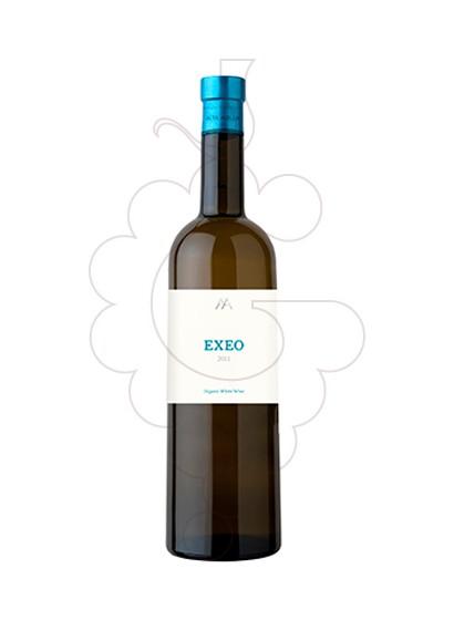 Foto Exeo Alta Alella vino blanco