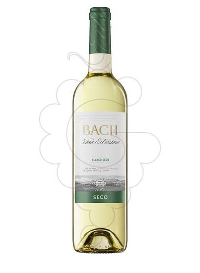 Foto Bach Blanc Sec vino blanco