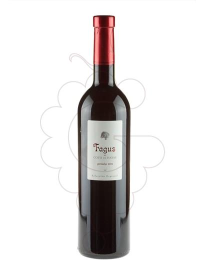 Foto Fagus vino tinto