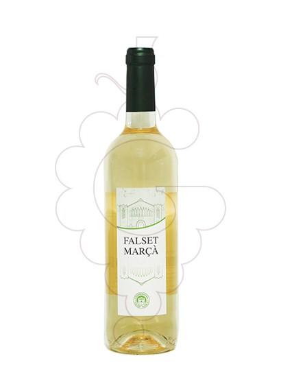 Foto Falset Blanc vino blanco