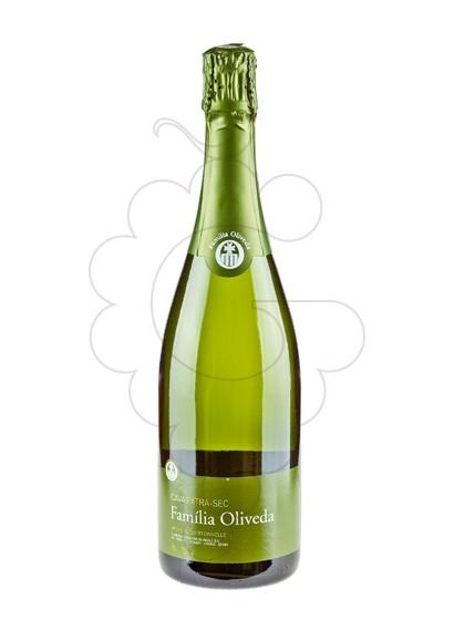 Foto Familia Oliveda Extra Sec vino espumoso