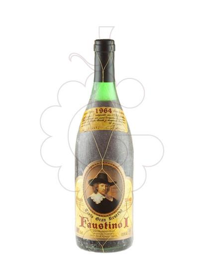 Foto Faustino I Gran Reserva  vino tinto