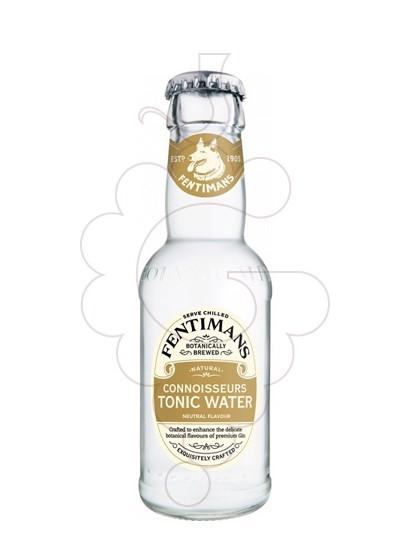 Foto Refrescos Fentimans Connoisseurs Tonic Water (mini)