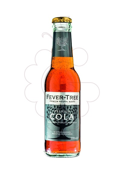 Foto Refrescos Fever-Tree Premium Cola