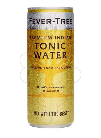 Foto Refrescos Fever-Tree Tonic Water Lata