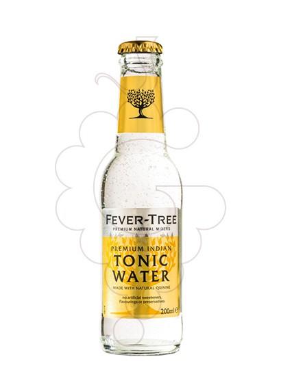 Foto Refrescos Fever-Tree Tonic Water