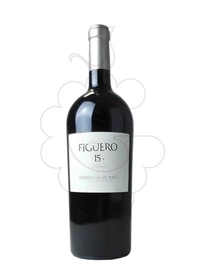 Foto Figuero 15 Meses Reserva Magnum vino tinto