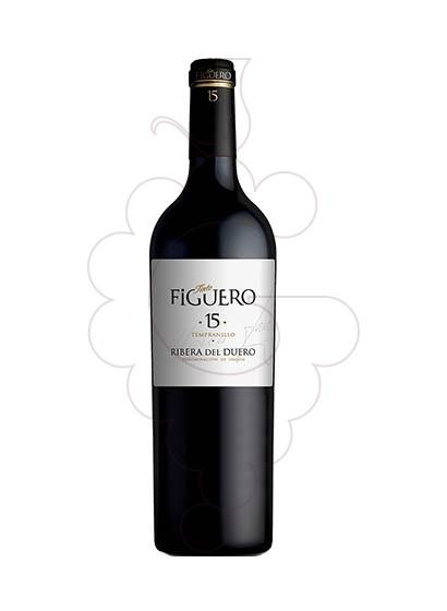 Foto Figuero 15 Meses Reserva vino tinto