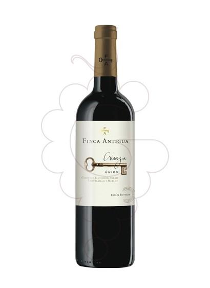 Foto Finca Antigua Crianza vino tinto