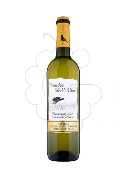 Foto LAS FINCAS BLANC VIURA vino blanco