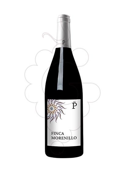 Foto Finca Morenillo vino tinto