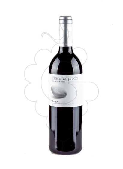 Foto Finca Valpiedra Reserva vino tinto