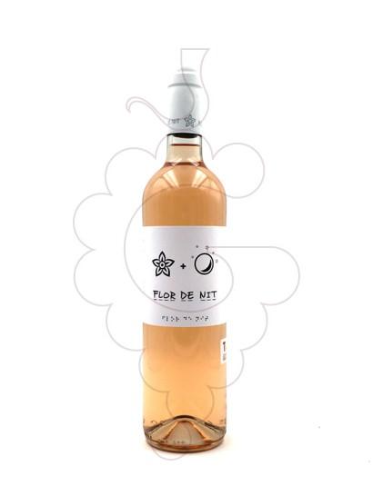 Foto Flor de Nit Rosado vino rosado