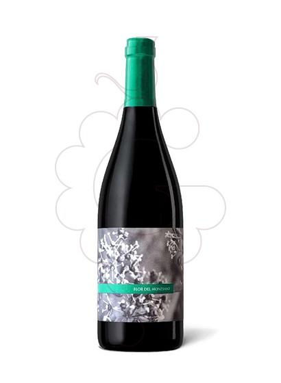 Foto Flor del Montsant  vino tinto