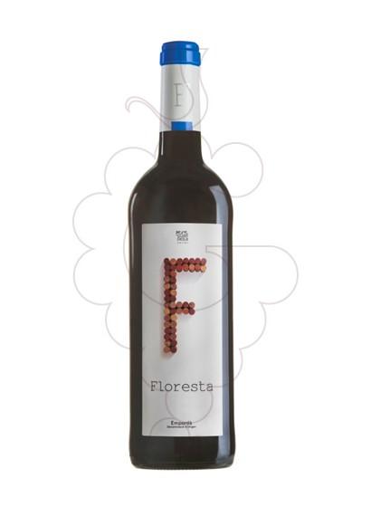 Foto Floresta Negre Jove  vino tinto