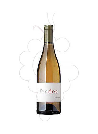 Foto Fogdog Chardonnay  vino blanco