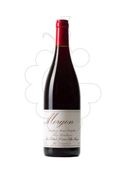 Foto Foillard Morgon Classique vino tinto
