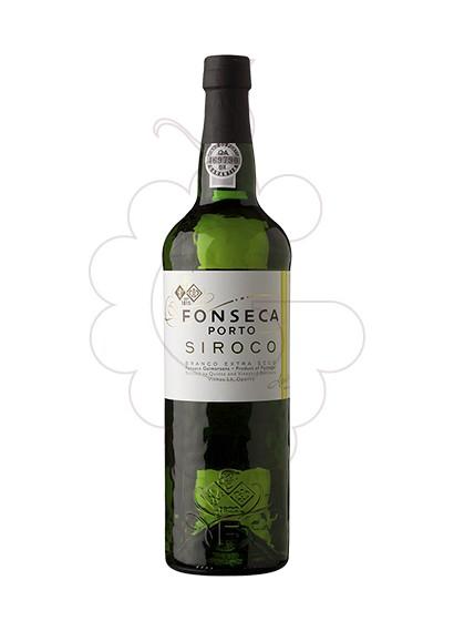 Foto Fonseca Siroco vino generoso