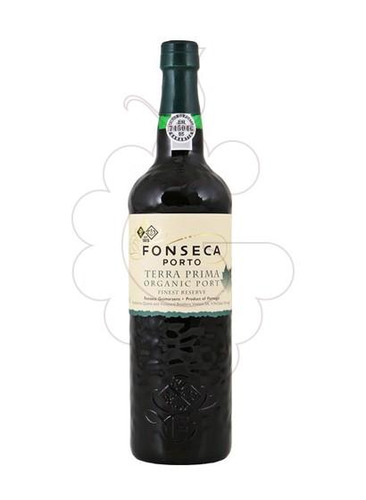 Foto Fonseca Terra Prima vino generoso