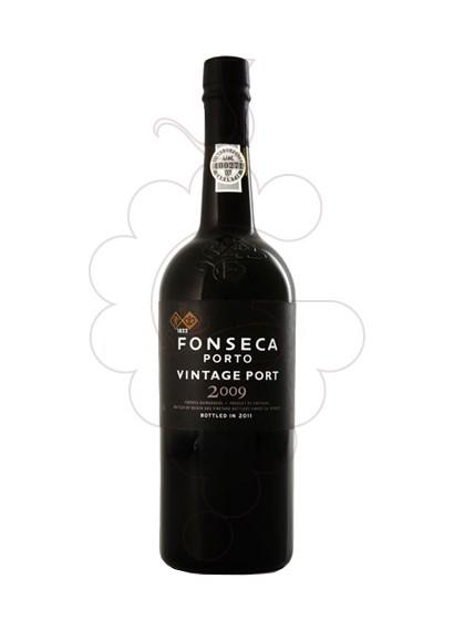Foto Fonseca Vintage vino generoso