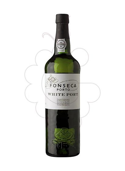 Foto Fonseca White vino generoso