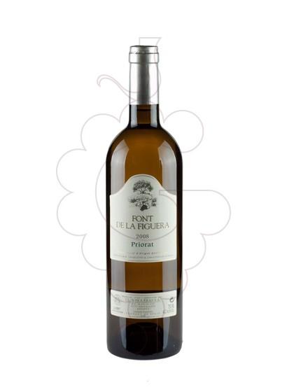 Foto Font de la Figuera Blanc vino blanco