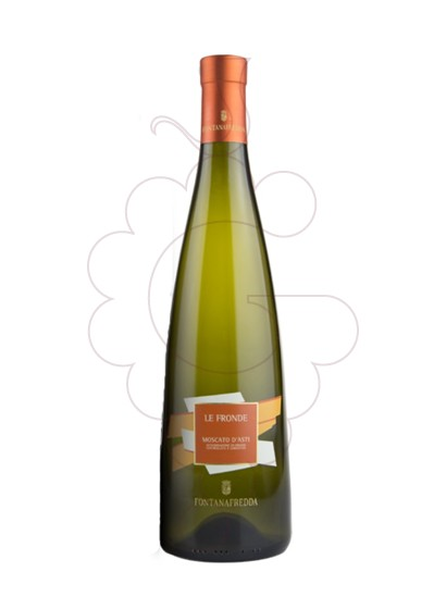Foto Fontanafredda Moscato d´Asti vino espumoso
