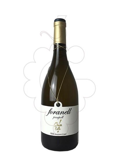 Foto Foranell Picapoll vino blanco