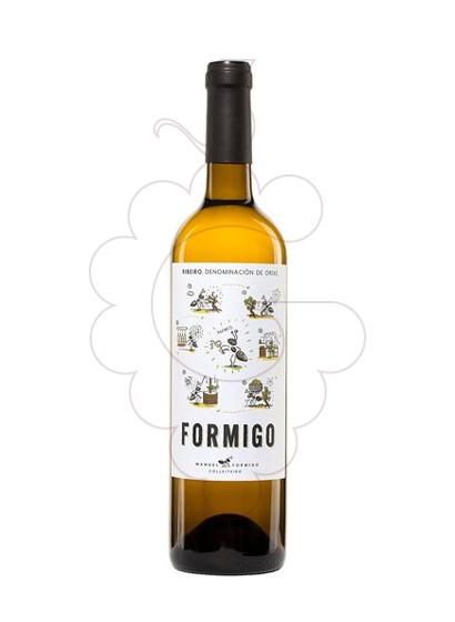 Foto Formigo Ribeiro vino blanco