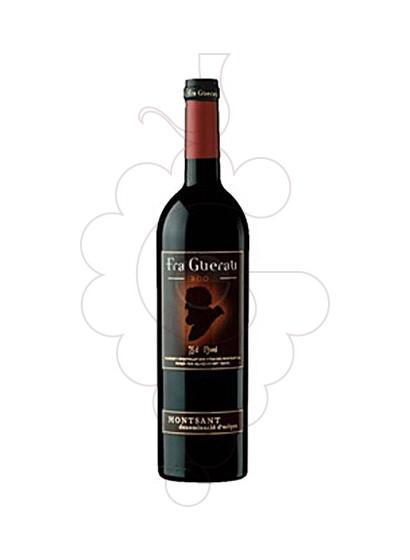 Foto Fra Guerau vino tinto
