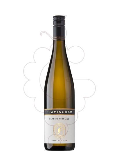 Foto Framingham Classic Riesling vino blanco