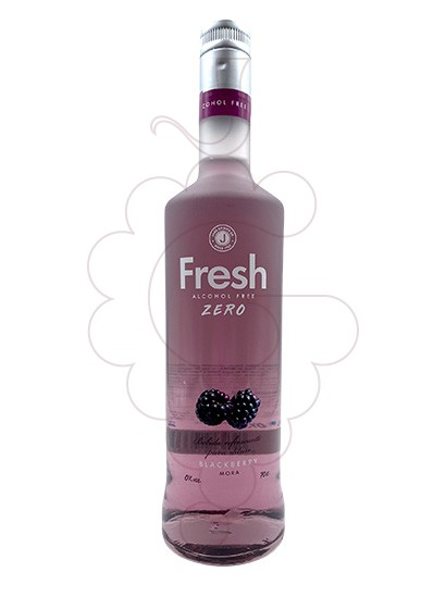 Foto Schnapp sin alcohol Fresh mora (s/alcohol)