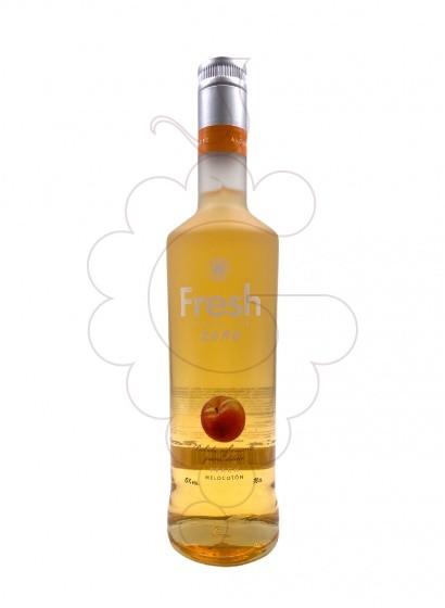 Foto Schnapp sin alcohol Fresh-Peach (s/alcohol)